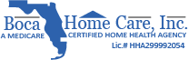 Boca Home Care Inc