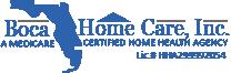 Boca Home Care Inc